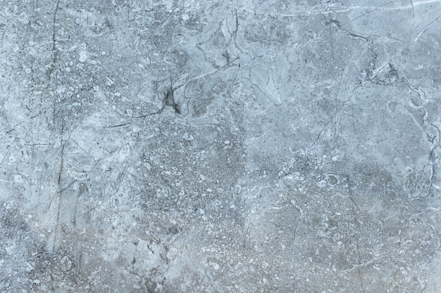Blue stone abstract texture background, blue marble high detailed surface close-up photo