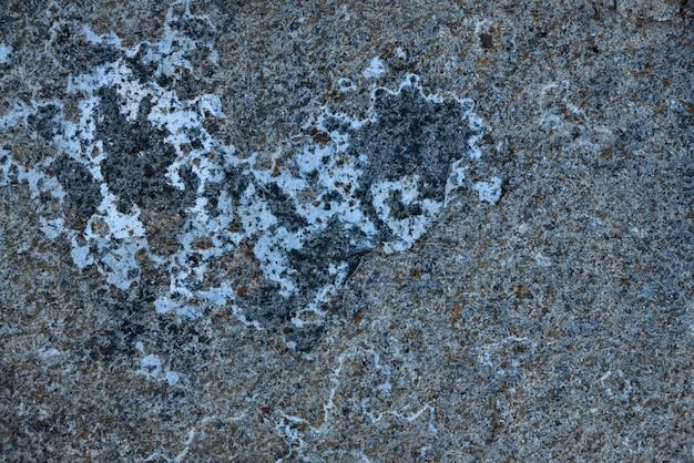青い石の質感と背景