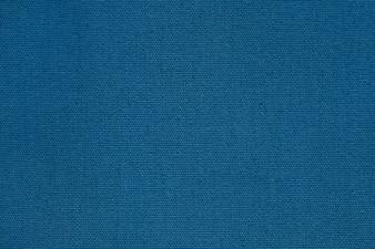 Blue textile texture
