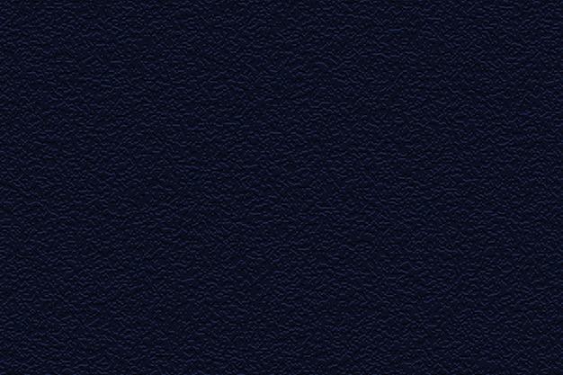青いテクスチャ紙の表面