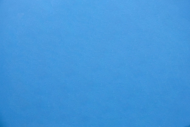 Blue textured soft foam material abstract background