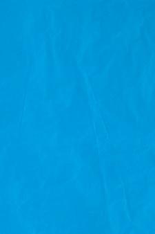 Blue tissue-paper background