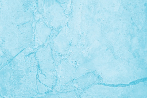 Blue turquoise marble tile