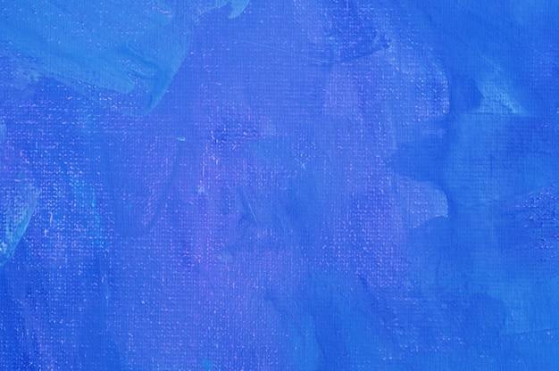 メッシュの裏打ちと天然セメント、石または石膏の青いヴィンテージまたは汚れた背景。軽い古い壁のアクリル石膏。