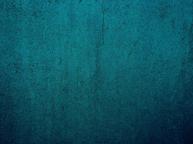 Голубая стена абстрактный градиент.