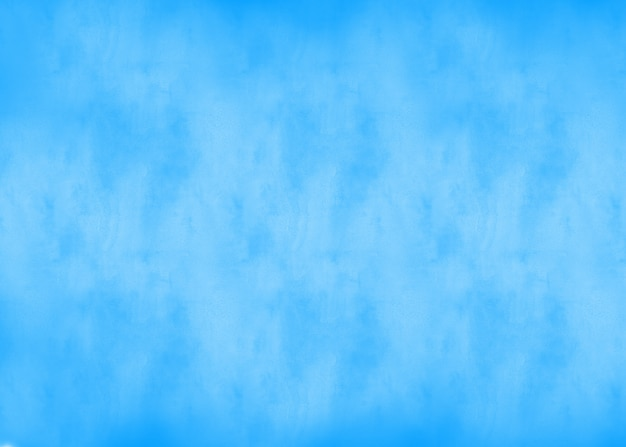 Blue wall background.
