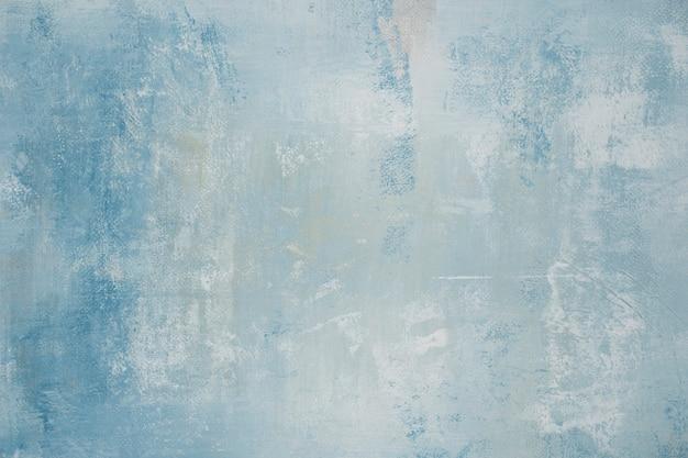 Blue wall обои бетонные цветные окрашенные
