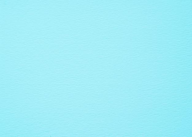 Синий акварельный фон текстуры бумаги Premium Фотографии