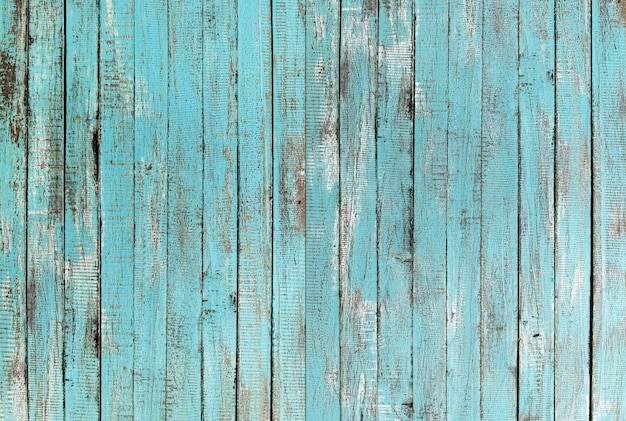 Blue wood texture background coming from natural tree.