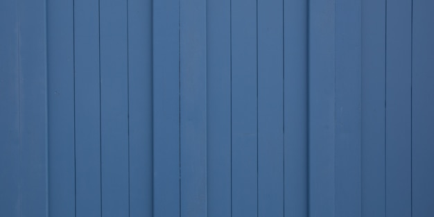Blue wooden background classic door wood surface