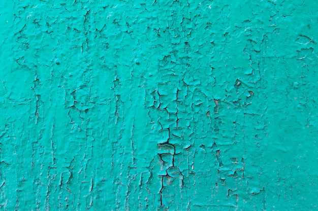 Blue wooden grunge background