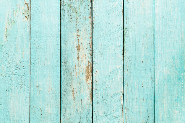 Blue wooden panel for background, the surface blue wood texture for design