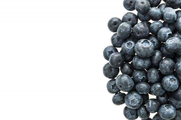 Frutta di mirtillo