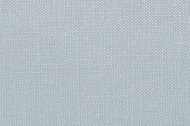 Bluish gray emboss textile textured background