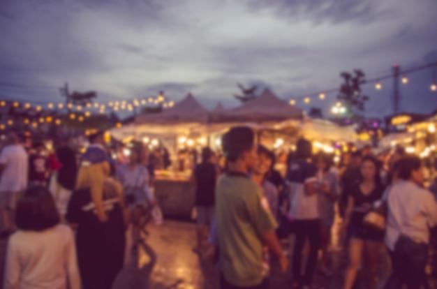 Blur festival