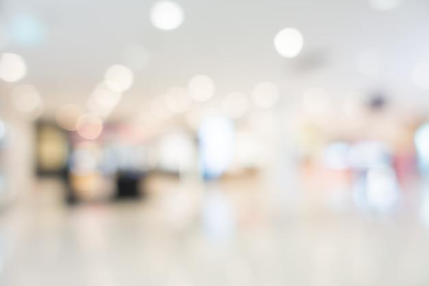 Blur больница и интерьер клиники