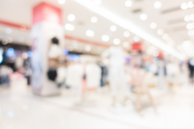 쇼핑몰 블러