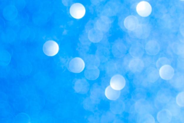 Sfondo sfocato effetto glitter