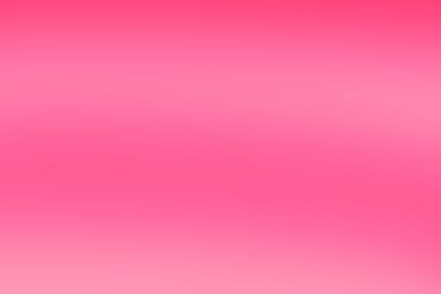 Размытый градиентный фон в розовом цвете