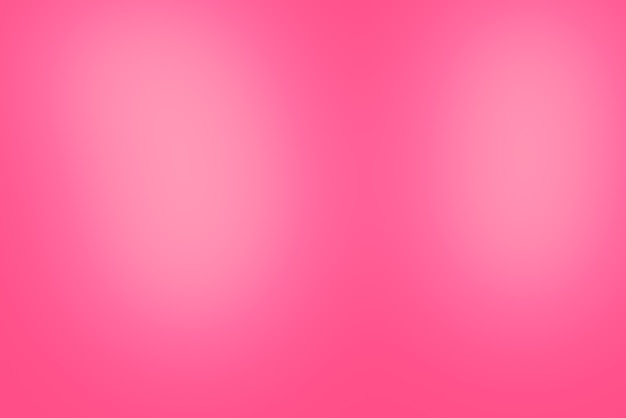 Blurred gradient background in pink color