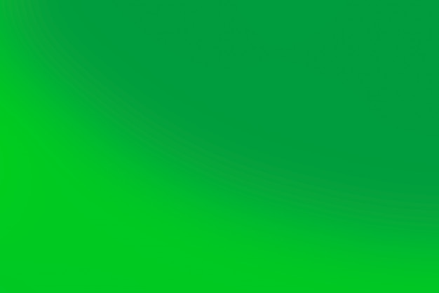 흐린 된 그라데이션 녹색과 노란색 배경