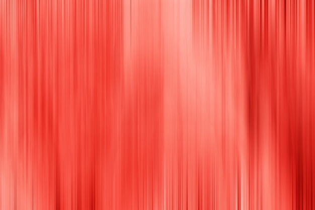 Blurred living coral color abstract background
