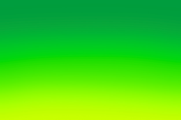 Размытые поп абстрактный фон с холодными цветами - зеленый и желтый