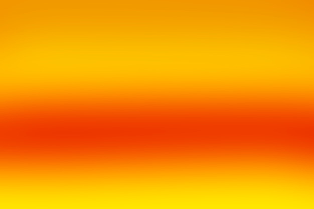 Blurred pop abstract background with warm colors - red, orange and yellow