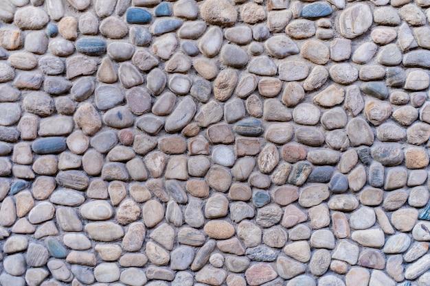 背景のぼやけた岩のテクスチャ