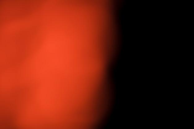 흐릿한 네온 빛 배경