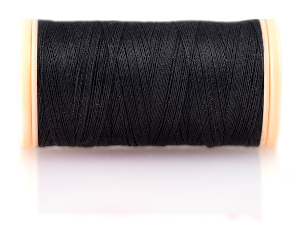 黒糸のボビン