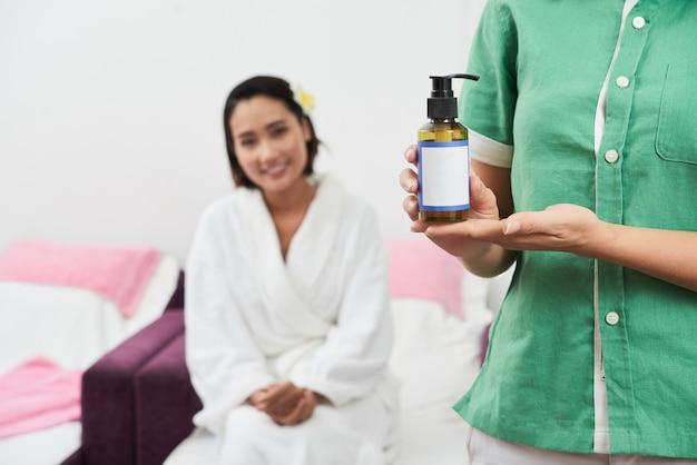 Body moisturizer
