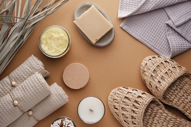 바디 스크럽 솔리드 샴푸 수제 비누 대나무 면봉