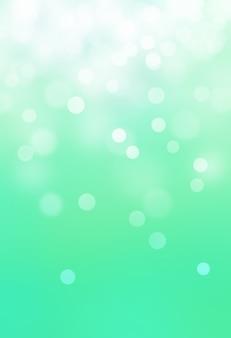 Абстрактный фон боке