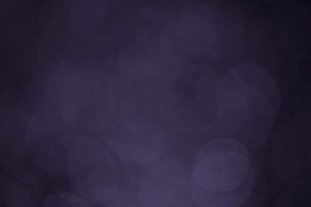 Bokeh  dot purple for background