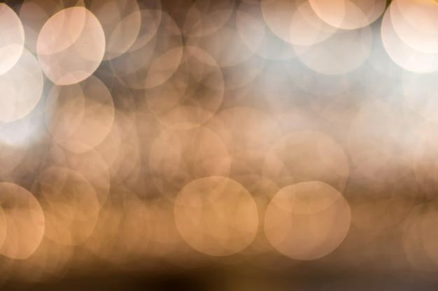 明るいビンテージ背景のボケ味