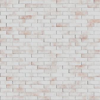 Bond white brick square seamless texture