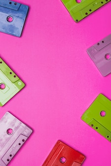 Bordo dalle cassette