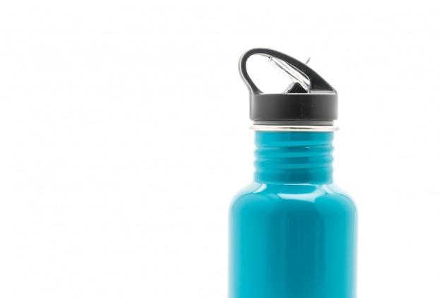 Bottle vacuum on white