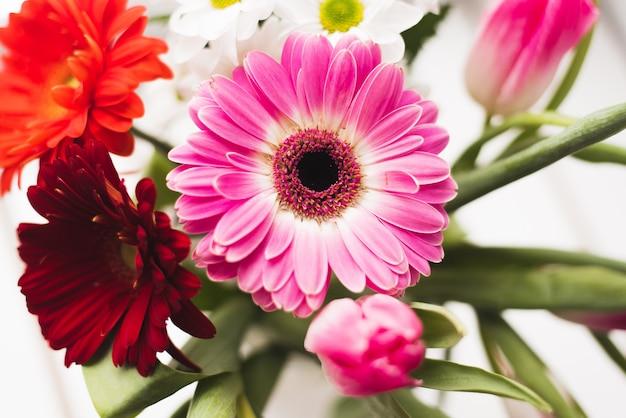 Bouquet of gerberas