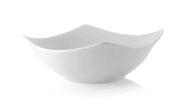 Чаша на белом