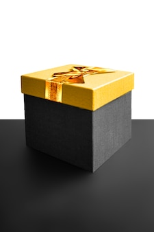 あなたの愛する人へのプレゼントの箱