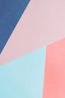 ブランドアイデンティティグラフィックデザインと名刺セットコンセプト白紙テクスチャ背景ステーション...