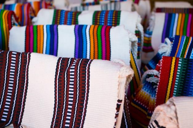 Brazil and paraguay textiles souvenirs - bags, friendship bracelets, brasil
