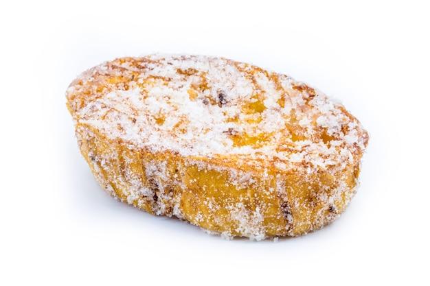 ゴールドスライス、ラムスライス、フレンチトーストとして知られるパンのデザート