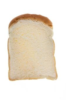 흰색 바탕에 빵입니다.