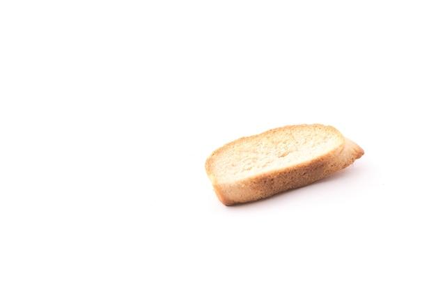 白い背景で隔離のパンラスク