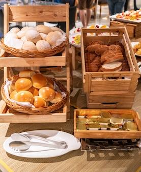 Хлеб станция