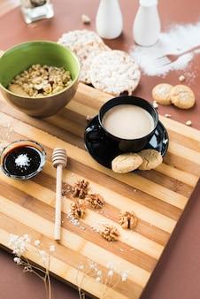 Breakfast composition