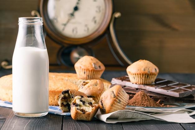 Завтрак на день энергии